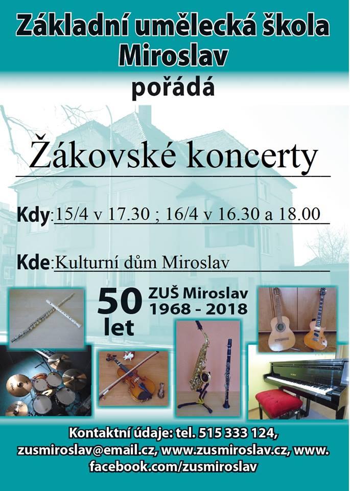 zakovske koncerty